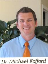 Dr Michael Kofford