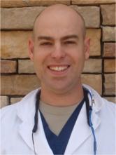 Dr. Scott Frederick